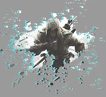 Assassin's Creed 3 by Skilling