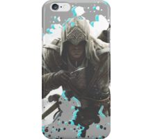 Assassin's Creed 3 iPhone Case/Skin