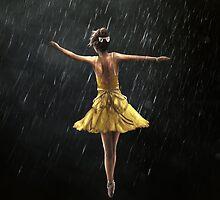 Dancer by Ryan Laing