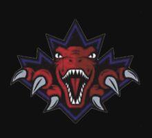 Toronto Raptors Redesigned Logo by samjones24