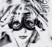 Goggles REDUX by hud45