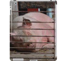 Beauty Rest iPad Case/Skin