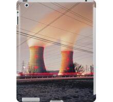Nuclear iPad Case/Skin