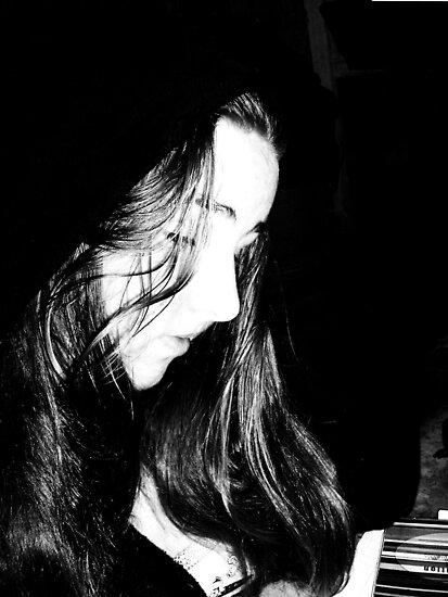 me by Hannah Fenton-Williams