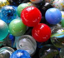 Marbles!  Marbles! by Tracy Faught