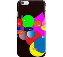 Bubbles 2 iPhone Case/Skin