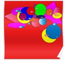 Bubbles 2 Poster