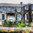 Altamont House by Joe Cashin