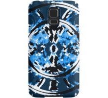 About Time Samsung Galaxy Case/Skin