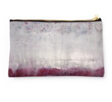 An Unusual Girl - Abstract Art Studio Pouch
