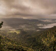 Kangaroo Valley NSW Australia by Allport Photography