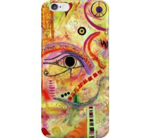 The Gods Must Be Crazy iPhone Case/Skin