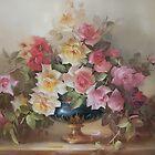 Imperial Roses by jkirstein