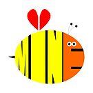 Bee Mine by beerman70