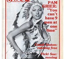 Soul Cover Oct '76 by PulpBoutique