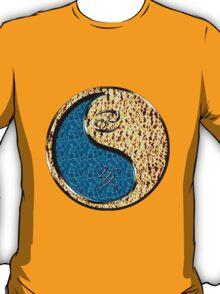 Cancer & Boar Yin Fire T-Shirt