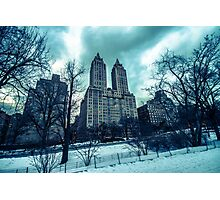 The Eldorado - New York Photographic Print