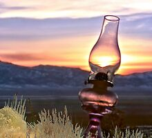 Moment Of Illumination by Arla M. Ruggles