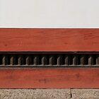 Shrine walls (1 of 4) by Nick Lowe