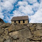 Chulpas, Macchu Picchu, Cuzco, Peru by juan jose Gabaldon