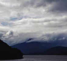 Lake Burbury by ladgrove