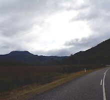 Hobart to Queenstown by ladgrove