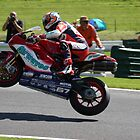 Shane Byrne, 2008 British superbike champion by 1throughmyeyes