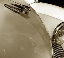 Classic Car 44 by Joanne Mariol