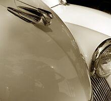 Classic Car 44 by Joanne Mariol