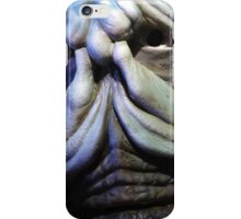 Is it a monster? iPhone Case/Skin
