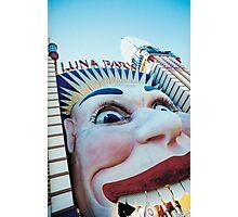 Face o Fun Photographic Print
