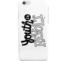 Youth In Revolt iPhone Case/Skin