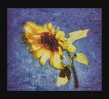 Sadness of Sunflowers T-Shirt