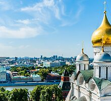 Complete Moscow Kremlin Tour - 33 of 70 by luckypixel