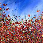 Cosmos by Carmen  Cilliers