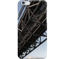 The Art of Steel iPhone Case/Skin