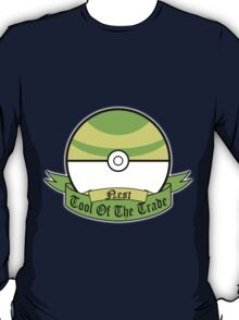 Tool of the Trade - Nest Ball T-Shirt