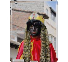 Cuenca Kids 608 iPad Case/Skin