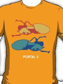 Portal 2 T-Shirt