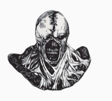 Nemesis - Resident Evil  T-Shirt
