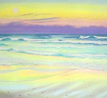 South Golden Beach by maria paterson