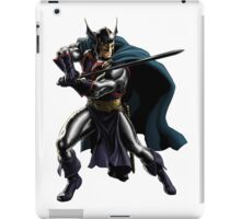 Black Knight - Marvel Heroes Collection iPad Case/Skin