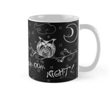 Ooh Ooh Night! Mug