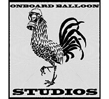 OBB Logo Photographic Print