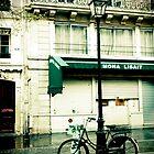 Paris Bike by dunxs