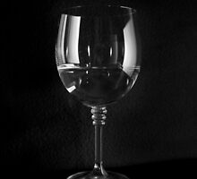 Glass Study I by Stephen Rowsell