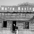 We're Moving by Peri