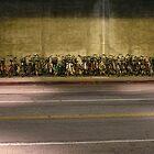 FF3 On Set Bikes by Tijen