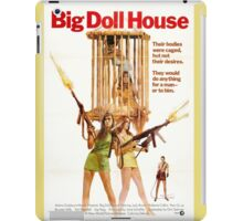 Big Doll House (Colour) iPad Case/Skin
