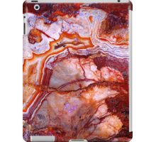 Red Crazy Lace Agate iPhone / Samsung Galaxy Case iPad Case/Skin
